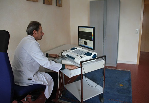 AnthroMed Öschelbronn Doppler
